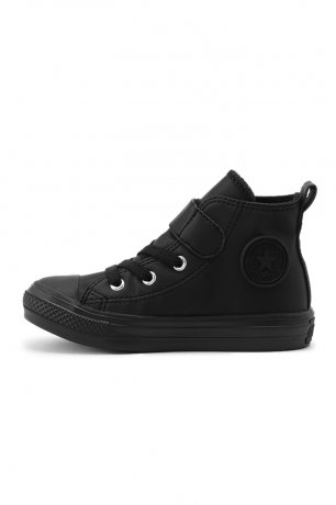 CONVERSE / CHILD ALL STAR LIGHT WR-1 HI / BLACK