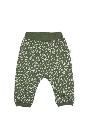 <img class='new_mark_img1' src='https://img.shop-pro.jp/img/new/icons8.gif' style='border:none;display:inline;margin:0px;padding:0px;width:auto;' />RED CARIBOU / Baggy Pants / Rainforest foliage / Chive / SS20-BT01-04