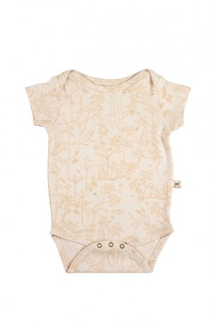 <img class='new_mark_img1' src='https://img.shop-pro.jp/img/new/icons8.gif' style='border:none;display:inline;margin:0px;padding:0px;width:auto;' />RED CARIBOU / Onesie S/S / The Canopy / Pink Tint / SS20-OS01-19