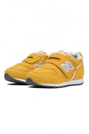 <img class='new_mark_img1' src='https://img.shop-pro.jp/img/new/icons8.gif' style='border:none;display:inline;margin:0px;padding:0px;width:auto;' />NEW BALANCE / IZ996CYL / YELLOW