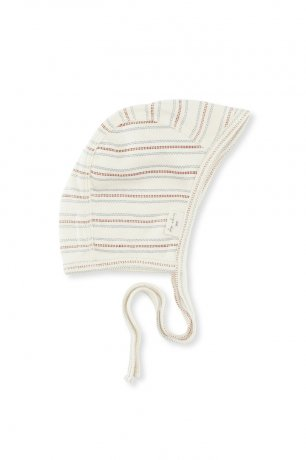 Konges Sloejd / NEW BORN HELMET DEUX / VINTAGE STRIPE / KS1288