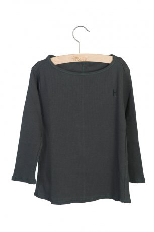 <img class='new_mark_img1' src='https://img.shop-pro.jp/img/new/icons8.gif' style='border:none;display:inline;margin:0px;padding:0px;width:auto;' />little HEDONIST / Shirt Jack Rib / Pirate Black