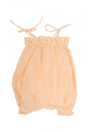 Omibia / AUDY Romper / Cantalupe / SS20W20