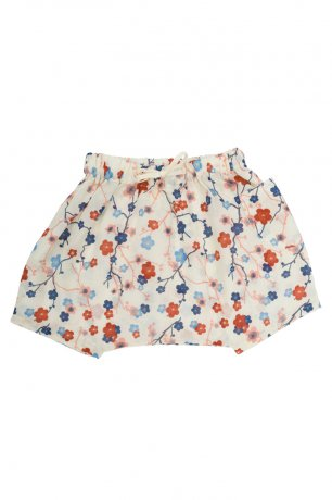 <img class='new_mark_img1' src='https://img.shop-pro.jp/img/new/icons8.gif' style='border:none;display:inline;margin:0px;padding:0px;width:auto;' />Omibia / TOMMY Shorts / Cherry Flower Print / SS20W17
