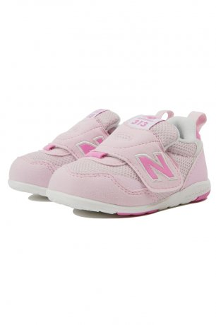 NEW BALANCE / IT313 FIRST LP / POWDER PINK