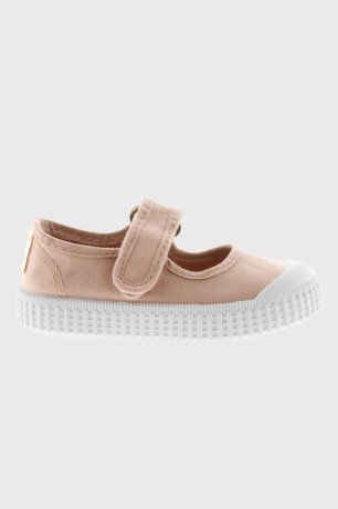 victoria / CANVAS BAR SHOES 36605 / BALLET