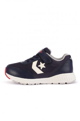 <img class='new_mark_img1' src='https://img.shop-pro.jp/img/new/icons8.gif' style='border:none;display:inline;margin:0px;padding:0px;width:auto;' />CONVERSE / KID'S WV 1 / NAVY