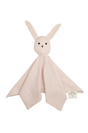 Konges Sloejd / SLEEPY RABBIT ROSE / LIGHT ROSE / 17613