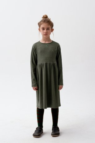 THE CAMPAMENTO / DOGS DRESS / TC-AW20-47