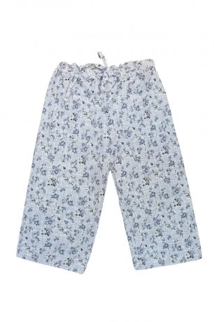 yellowpelota / Mr Weirdo Pants / Blue / FW20-52.1-PT30