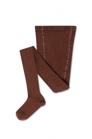 [20AW Vol.2] REPOSE AMS / TIGHTS / CHOCOLAT BROWN