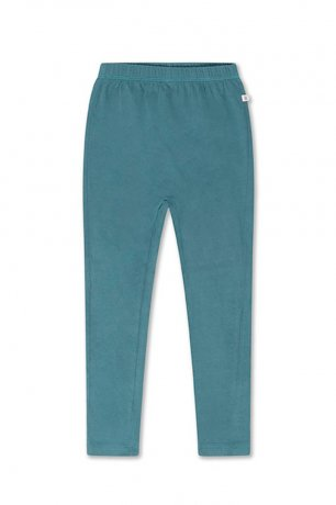 REPOSE AMS / PANTS / DARK DUSTY BLUE