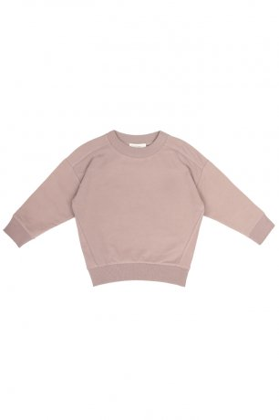 Phil&Phae / Oversized sweater / 203112 / powder