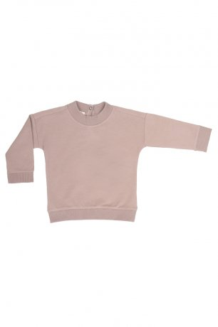 Phil&Phae / Baby sweater / 203192 / powder