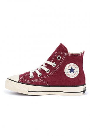 CONVERSE / CHILD ALL STAR N70 Z HI / MAROON