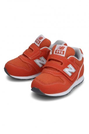 NEW BALANCE / IZ996COR / ORANGE