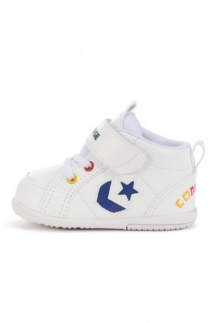 CONVERSE / MINI INCHSTAR / WHITE/NAVY