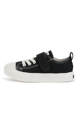 CONVERSE / CHILD ALL STAR LIGHT V-1 OX / BLACK