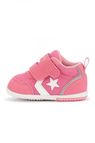 CONVERSE / MINI RS2 / PINK/WHITE