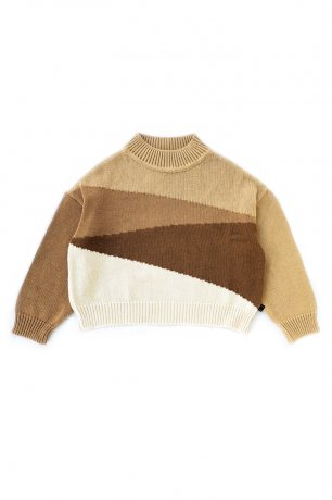 MONKIND / Autumn Fields Knit Pullover / AW20-MKN1-P