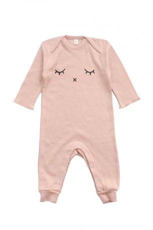 Organic Zoo / Playsuit / Clay Sleepy