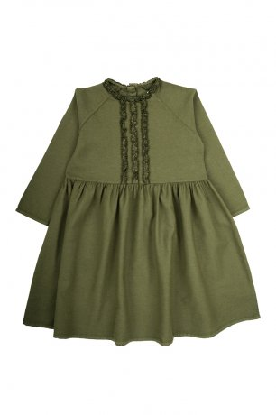 Omibia / ESTELLA Dress Child / Juniper / AW20W23