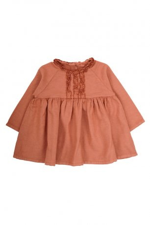 Omibia / ESTELLA Dress Baby / Berry / AW20W21