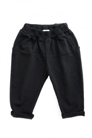 PLAY UP / Twill Trousers / RULER / 4AH11603