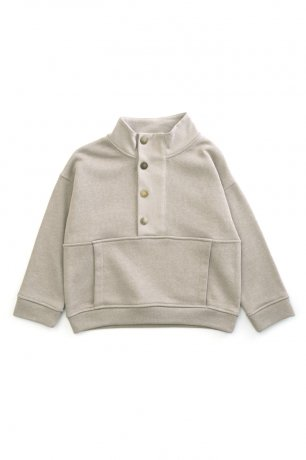 PLAY UP / Mixed Sweater / JERONIMO / 3AH11354