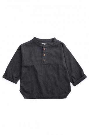 PLAY UP / Woven Shirt / RULER / 3AH11251