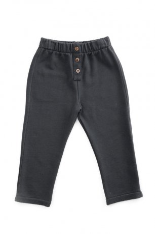 PLAY UP / Fleece Trousers / RASP / 3AH10905