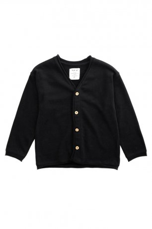 PLAY UP / Jersey Cardigan / RULER / 3AH10904