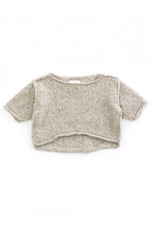 PLAY UP / Tricot Sweater / RICARDO / 2AH11354