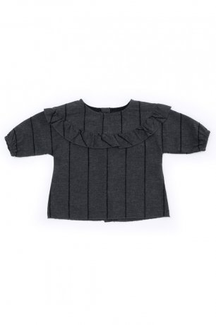 PLAY UP / Recycled Woven Tunic / RULER / 2AH11302
