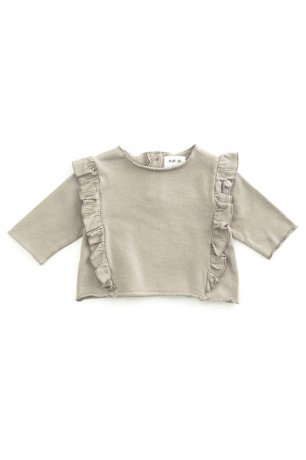 PLAY UP / Fleece Sweater / JERONIMO / 2AH10901