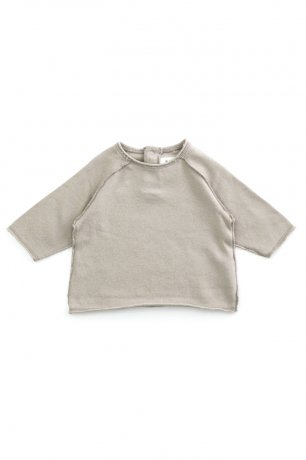 PLAY UP / Fleece Sweater / JERONIMO / 1AH10902