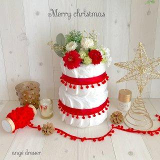 macaron christmas