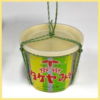 米こうじみそ 1kgポリ樽入(外箱なし)