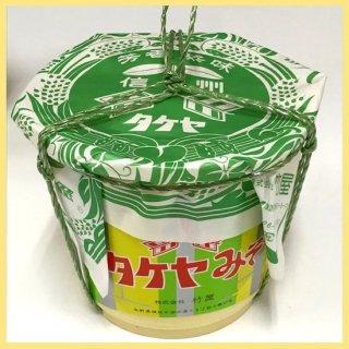 米こうじみそ 2kgポリ樽入(外箱なし)