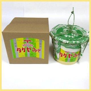 米こうじみそ 2kgポリ樽入(外箱あり)
