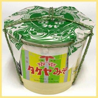 米こうじみそ 4kgポリ樽入(外箱なし)