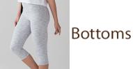 ボトムス(Bottoms)
