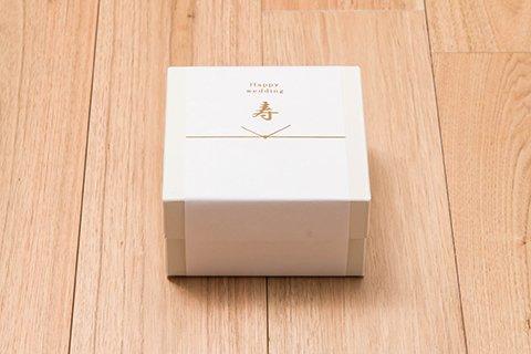 ブライダルパッケージ・プレーン M
