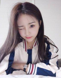 韓国ブルゾン❤カジュアルスタイルに♪ブルゾン