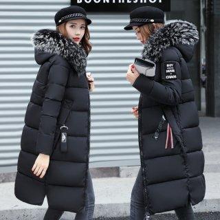 韓国コート❤これからの季節に大活躍♪カラーバリエーション豊富なダウンコート