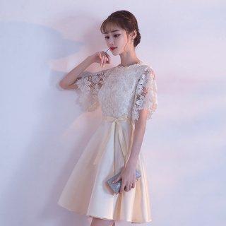 韓国ワンピース❤キュートで可愛いお嬢様・お姫様ドレス