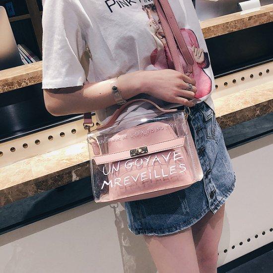 韓国バッグの