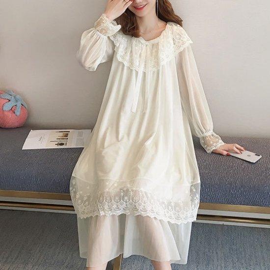 韓国パジャマ・ルームウェア・ナイトウェアのルームウェア