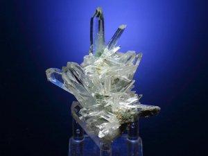 ガルサ産ヒマラヤ水晶クラスター