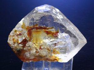 ホムラ産ヒマラヤ水晶ポイント
